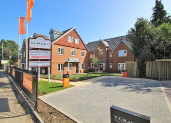 2 bed flat for sale in Amersham Road, Hazlemere, High Wycombe HP15