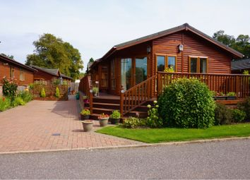 2 bed lodge for sale in Mill Garth Park, York YO23