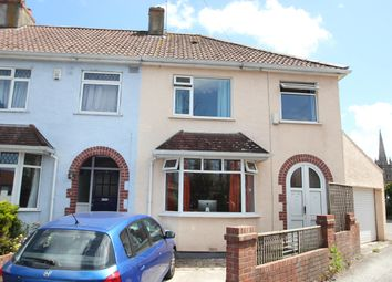 Thumbnail 3 bed property for sale in Priory Dene, Westbury Village, Bristol