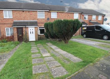 Thumbnail 2 bed terraced house for sale in Yeo Close, Efford