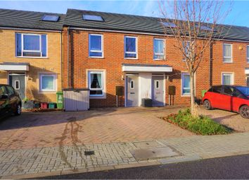 Thumbnail 3 bed terraced house for sale in Virginia Road, Crayford
