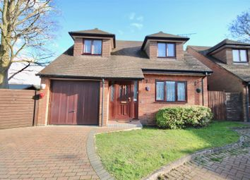 3 bed detached house for sale in Allmara Drive, Waterlooville PO7