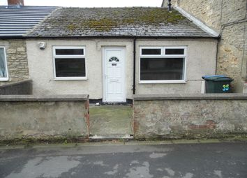 Thumbnail 2 bed terraced bungalow for sale in Toft Hill, Bishop Auckland