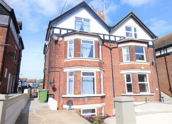Thumbnail 5 bed semi-detached house for sale in St. Johns Church Road, Folkestone