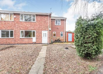 Thumbnail 3 bed property for sale in Braddon Road, Loughborough