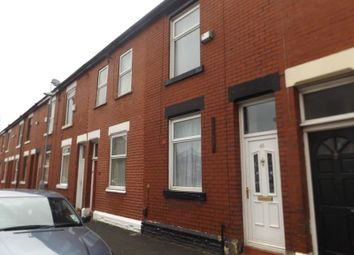 Thumbnail 2 bed property to rent in Acre Street, Denton, Manchester