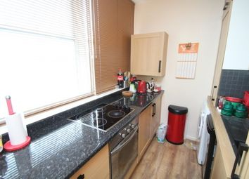 Thumbnail 3 bed flat to rent in Speakers Court, St. James's Road, Croydon