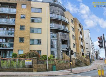 Thumbnail 1 bed flat for sale in Wesley Court, Plymouth
