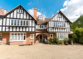 Thumbnail 2 bedroom flat for sale in Claremont Lane, Esher