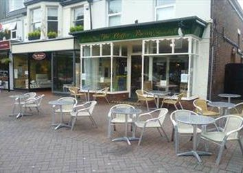 Thumbnail Restaurant/cafe to let in Coffee Shop / Cafe / Restaurant, Clifton Street, Lytham, Lancashire