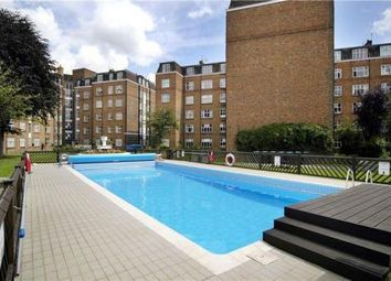 Thumbnail Flat to rent in Beverley Court, Wellesley Road, Chiswick