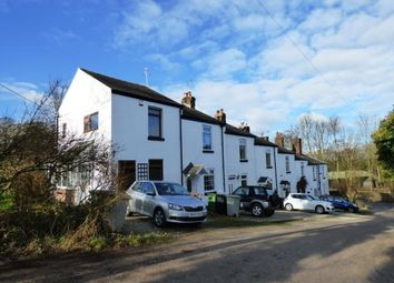 Thumbnail 2 bed terraced house for sale in Redhouse Lane, Disley, Stockport, Cheshire