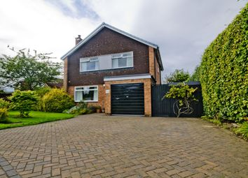 Thumbnail 4 bed detached house for sale in Dunedin Avenue, Stockton-On-Tees
