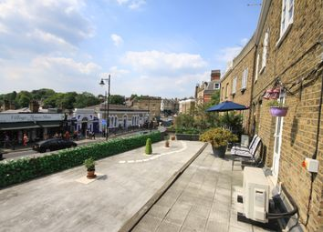 Thumbnail 1 bed flat for sale in Blackheath Village, Blackheath