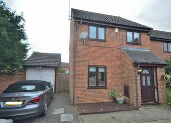 Thumbnail 3 bed semi-detached house to rent in Takeley, Bishop's Stortford, Essex