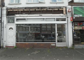 Thumbnail Commercial property to let in Northolt Road, Harrow, Middlesex