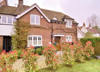 Thumbnail 3 bed property for sale in Parsonage Bank, Eynsford, Kent
