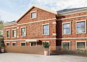 Thumbnail 3 bed flat for sale in Tenterden Grove, London