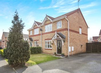 3 bed semi-detached house for sale in Rosewood Drive, Winsford, Cheshire CW7