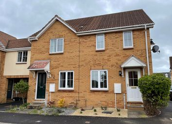 Thumbnail 2 bed end terrace house to rent in Waterleaze, Taunton