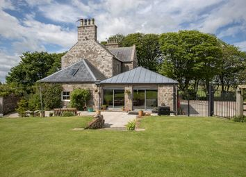 Thumbnail 5 bedroom country house for sale in Peterhead, Aberdeenshire