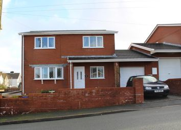 Thumbnail Property for sale in Cowell Road, Garnant, Ammanford