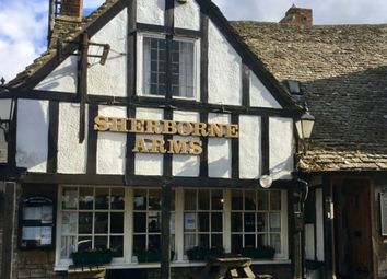 Thumbnail Pub/bar for sale in Market Arms, Gloucestershire