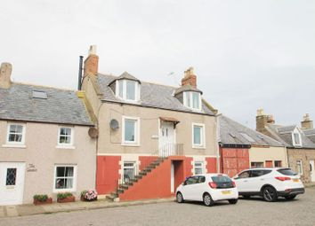 Thumbnail 3 bed detached house for sale in 47, William Street, Gourdon, Near Montrose DD100Lw