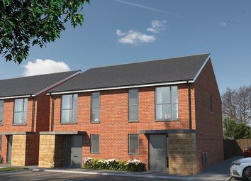 "Thumbnail 2 bed property for sale in ""Amadeo"" at St. Ann Way, The Docks, Gloucester"