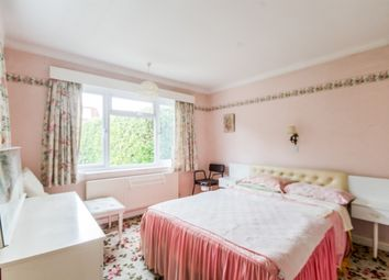 Thumbnail 2 bed detached bungalow for sale in Filleul Road, Sandford, Wareham