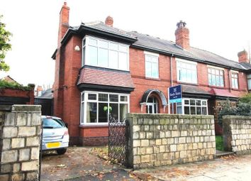 Thumbnail 5 bedroom semi-detached house for sale in Thorne Road, Doncaster