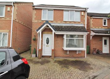 3 bed detached house for sale in Marwell Drive, Usworth Hall, Washington, Tyne And Wear NE37