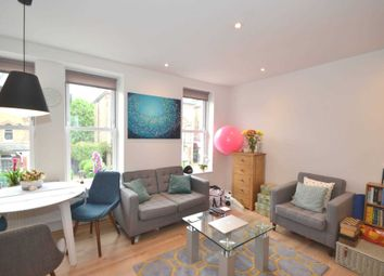 Thumbnail 1 bed flat to rent in Hartington Road, London