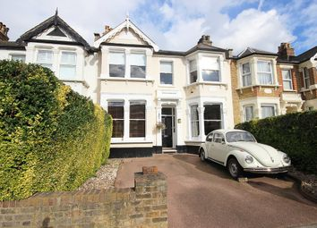Thumbnail 4 bed terraced house for sale in Broadfield Road, London