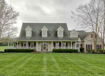 Thumbnail 5 bed property for sale in Washington Township, New Jersey, United States Of America