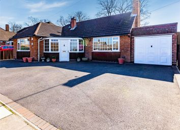5 bed detached bungalow for sale in Oakside Crescent, Leicester LE5