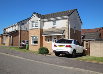 Thumbnail 3 bed property for sale in Shiel Drive, Larkhall
