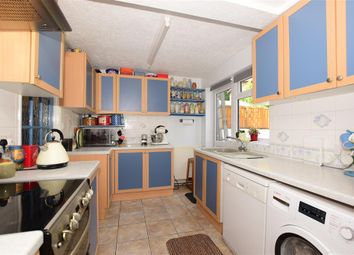 Thumbnail 3 bed terraced house for sale in Chingford Lane, Woodford Green, Essex