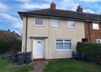 3 bed end terrace house for sale in Sheldon Heath Road, Sheldon, Birmingham B26
