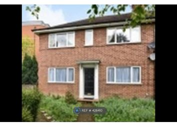 2 bed maisonette to rent in Chalvey Gardens, Slough SL1