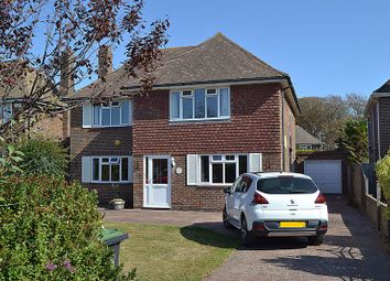 4 bed detached house for sale in Withdean Avenue, Goring-By-Sea, Worthing BN12