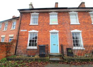 Thumbnail 4 bed terraced house to rent in St. Martins, Marlborough