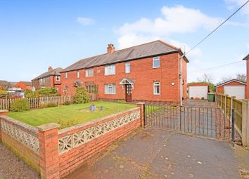 Thumbnail 3 bed semi-detached house for sale in Cliff Crescent, Ellerdine, Telford