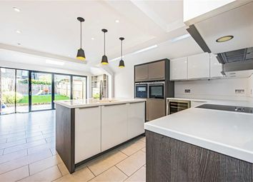 Thumbnail 5 bed terraced house to rent in Tranmere Road, London