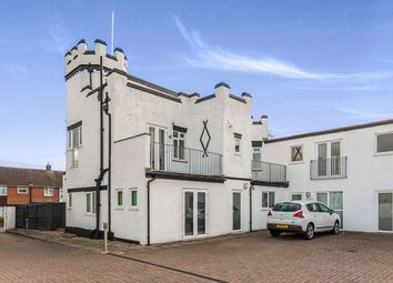 Thumbnail 1 bed flat for sale in Belle Vue Road, Exmouth