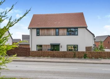 Thumbnail 3 bed detached house for sale in Hingham, Norfolk