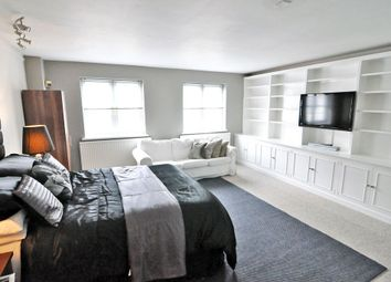 Thumbnail 4 bed mews house to rent in Lanfrey Place, West Kensington, London