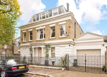 Thumbnail 5 bed detached house for sale in Duke Road, Chiswick, London