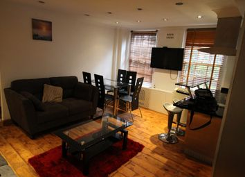 Thumbnail 2 bed flat to rent in Park West, Edgeware Road