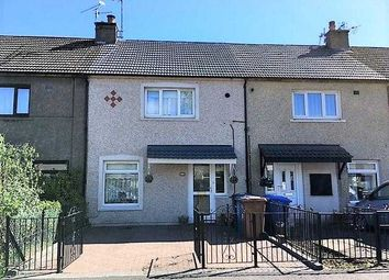 Thumbnail 2 bed terraced house for sale in Scott Street, Grangemouth